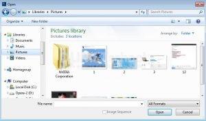 Cara Memasukkan Foto Ke dalam Software Adobe Photoshop