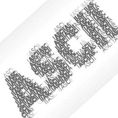 Cara Menampilkan Kode ASCII dengan Keyboard