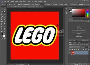 Cara Menggunakan Magic Wand Tool Di Adobe Photoshop Yuk Kursus Website Digital Marketing Desain Grafis