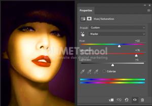 Cara Memberi Efek Glowing Pada Gambar
