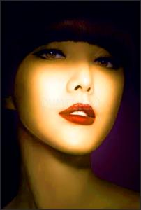 Cara Membuat Efek Glowing Pada Gambar