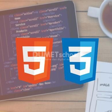 Cara Membuat Desain Form dengan CSS3