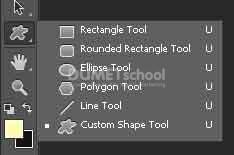 Membuat Masking Terhadap Shape di Adobe Photoshop