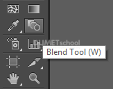 Cara Menggunakan Blend Tool di Adobe Illustrator