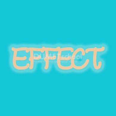 Beberapa Tips Untuk Membuat Effect Khusus