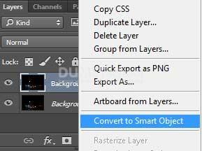 V Cara Menerangkan Foto dengan Brightness di Photoshop