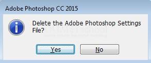 Cara Mengembalikan Photoshop ke Pengaturan Awal