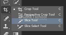 Cara Menggunakan Slice Tool di Adobe Photoshop