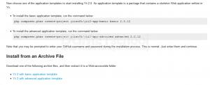 install-framework-yii-rangga2-080817