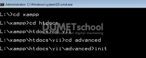 install-framework-yii-rangga3-080817