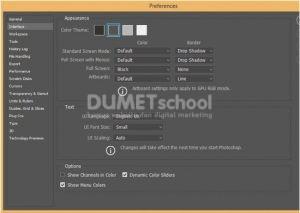 Mengenal Artboard Tool di Adobe Photoshop