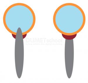 Cara Membuat Cermin Vektor di Illustrator