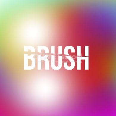 Mengatur Pengaturan Brush di Adobe Photoshop
