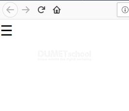 Cara Membuat Sidebar Push Right Dengan HTML dan CSS