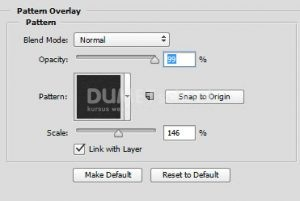 Membuat Efek Bevel Emboss pada Teks di Adobe Photoshop