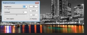 Selective Warna pada Foto di Adobe Photoshop