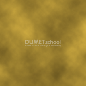 Cara Membuat Text Efek Gold di Photoshop