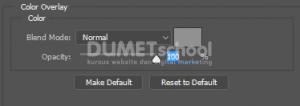 Edit Nama Seseorang yang Lebih Keren di Adobe Photoshop