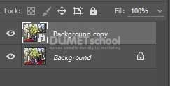 Edit Warna foto dengan vibrance di Adobe Photoshop