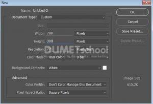 Membuat Banner Mobil di Adobe Photoshop