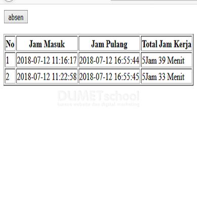 Bermain Dengan Date PHP Part 2