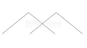 Membuat Logo Dengan Efek Scribble di Illustrator