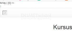 Mengambil Data Website Pengan curl PHP