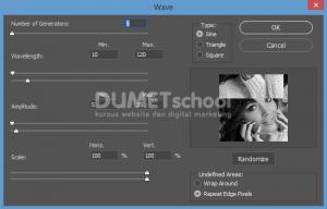 Cara Membuat Efek Glitch di Photoshop Part 2