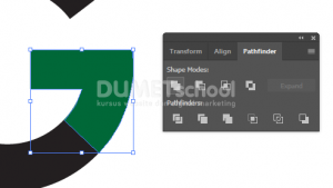 Membuat Logo Google di Adobe Illustrator