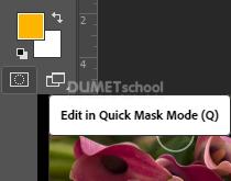 Mengedit Latar Belakang Foto Menjadi Gelap di Adobe Photoshop