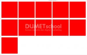 Cara Menguji Perbedaan Class dan Id Pada HTML