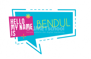 Membuat Nametag Unik di Illustrator