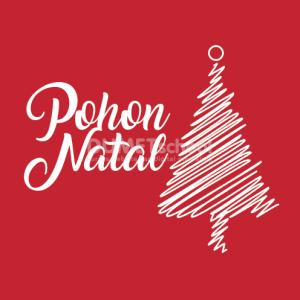 Membuat Pohon Natal di Adobe Illustrator
