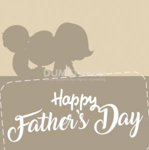 Membuat Poster Hari Ayah di Photoshop