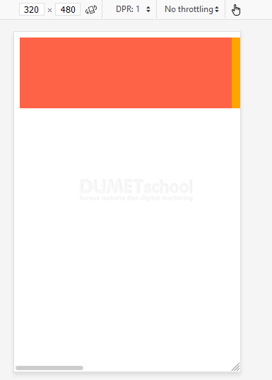 Cara Penggunaan Flex-wrap Pada CSS