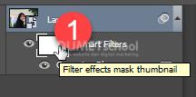 Membuat Foto Menjadi Blur di Adobe Photoshop