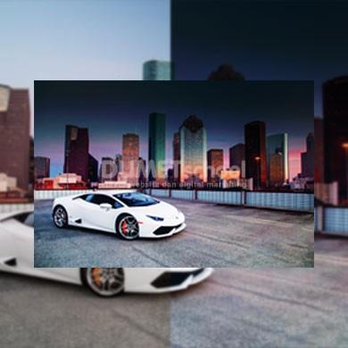 Mengedit Warna foto di Adobe Photoshop