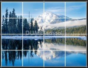 Membuat Foto Grid dengan Line Tool di Adobe Photoshop