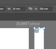 Menentukan Ukuran Caver Buku di Adobe illustrator