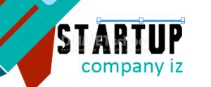 Membuat contoh Logo Startup di Adobe Illustrator