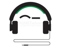 Membuat Logo Produk Earphone di adobe illustrator