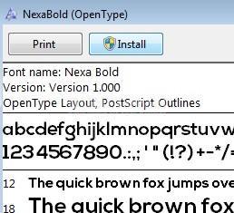 Tips Mencari Font yang Hilang di Adobe Photoshop
