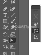 membuat icon keranjang belanja di adobe illustrator