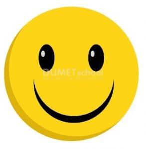 #Membuat Icon Smile di Adobe Illustrator
