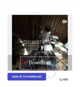 Cara Download Foto dan Video Dari Instagram