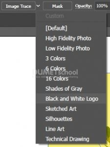 Menambahkan Gambar Pada Gambar