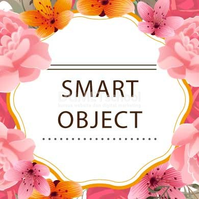 Mengenal Smart Object di Adobe Photoshop