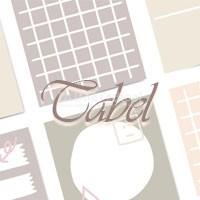 Membuat Tabel Warna di Adboe Illustrator