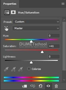 Mengubah Warna Gambar Menjadi Lebih Kekinian