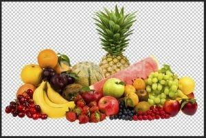 Mengubah Format PNG Menjadi JPEG di Photoshop